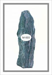 Kliknij by powiększyć w nowym oknie - M-003 ARCTIC GREEN