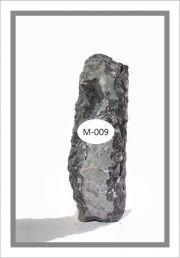Kliknij by powiększyć w nowym oknie - M-009 NEGRO MONOLITH