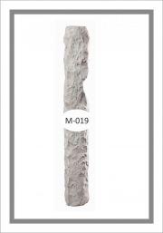 Kliknij by powiększyć w nowym oknie - M-019 WHITE ANGEL