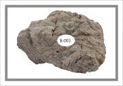 Kliknij by powiększyć w nowym oknie - B-001 ELEPHANT STONE