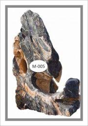 Kliknij by powiększyć w nowym oknie - M-005 LEOPARD SKIN