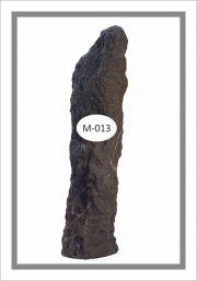 Kliknij by powiększyć w nowym oknie - M-013 DEEP BLACK