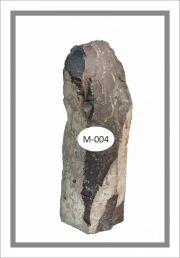 Kliknij by powiększyć w nowym oknie - M-004 BAZALT
