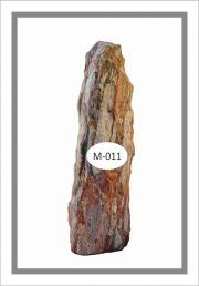Kliknij by powiększyć w nowym oknie - M-011 NORWEGIAN PINK