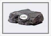 Kliknij by powiększyć w nowym oknie - B-009 NEGRO