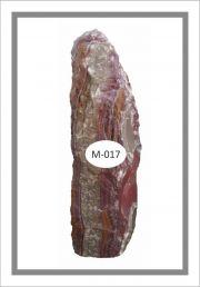 Kliknij by powiększyć w nowym oknie - M-017 RED ONYX